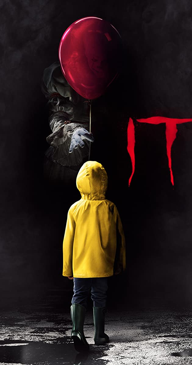 Tas / It (2017) online