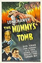 Image of The Mummy's Tomb