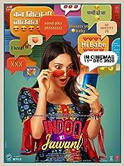 Indoo Ki Jawani (2020) poster