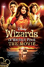 Wizards of Waverly Place The Movie(2009)