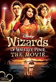 Wizards of Waverly Place: The Movie (2009) Poster - Movie Forum, Cast, Reviews