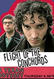 Flight of the Conchords: A Texan Odyssey (2006) Poster - Movie Forum, Cast, Reviews