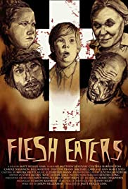 Flesh Eaters Poster