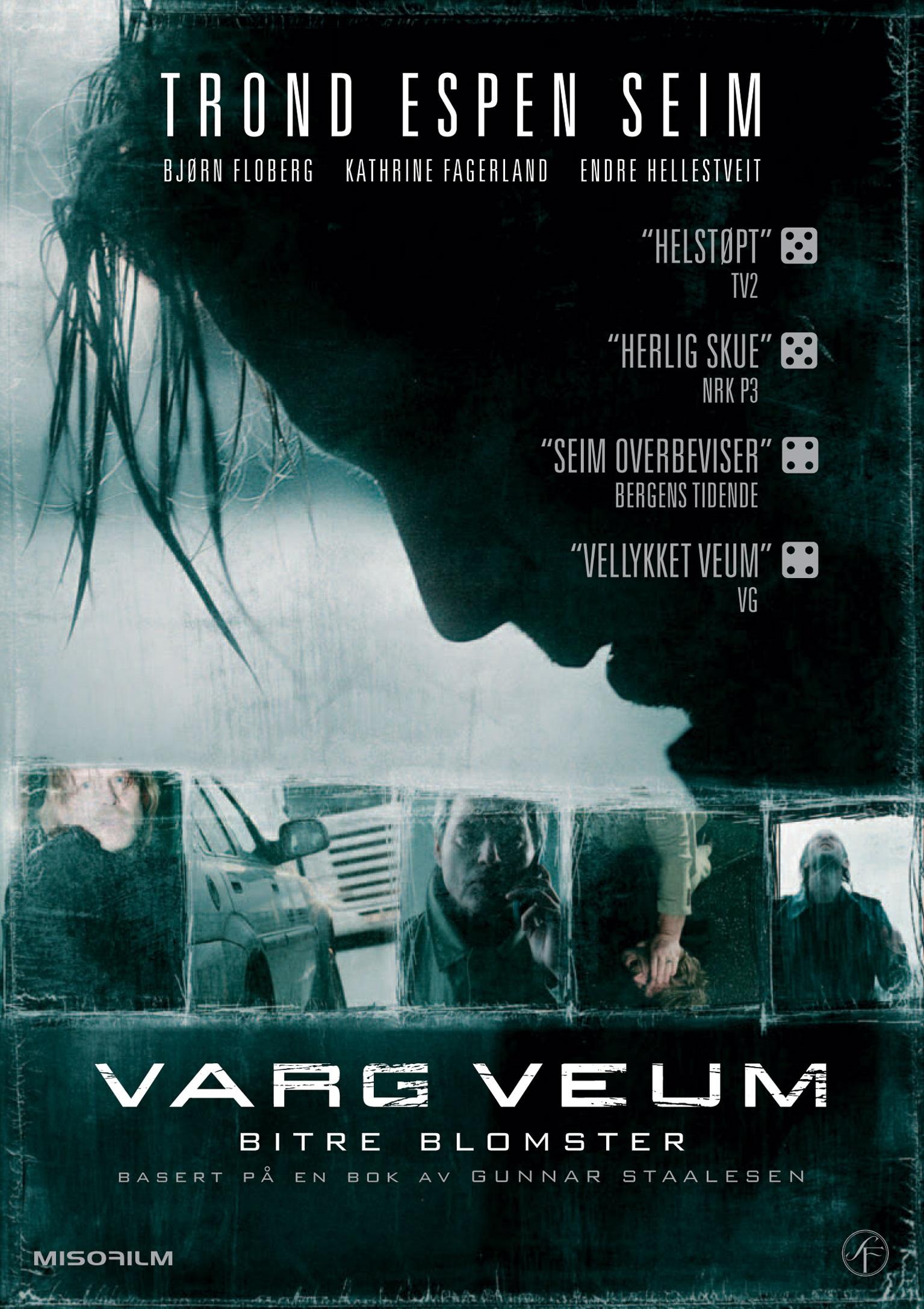 image Varg Veum – Bitre blomster Watch Full Movie Free Online