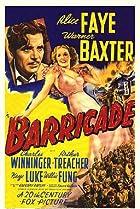 Image of Barricade