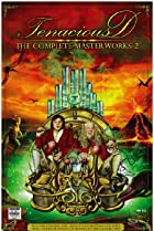 Image of Tenacious D: The Complete Masterworks 2
