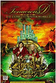 Tenacious D: The Complete Masterworks 2 Poster