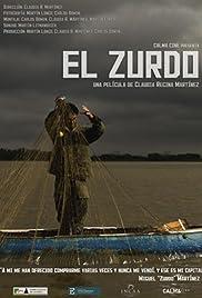 El Zurdo Poster