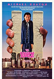 The Squeeze(1987) Poster - Movie Forum, Cast, Reviews