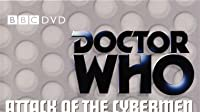 Attack of the Cybermen: Part One