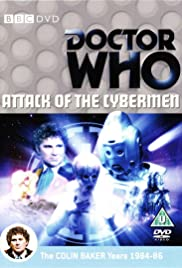 Attack of the Cybermen: Part One Poster