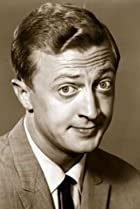 Image of Graham Kennedy