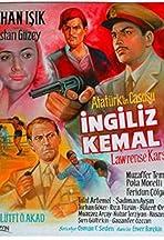 Ingiliz Kemal Lawrense karsi