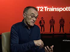 Director Danny Boyle Reveals Why He Made a Sequel to 'Trainspotting'