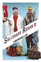 Image of Snowroller - Sällskapsresan II