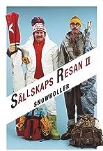 Snowroller - Sällskapsresan II