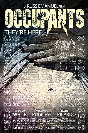 Occupants (2015)