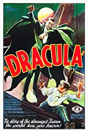 Dracula (1931) Poster - Movie Forum, Cast, Reviews
