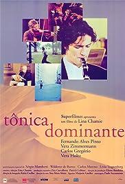 Tônica Dominante Poster
