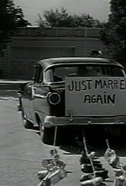 Second Wedding Poster