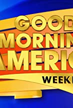 Primary image for Good Morning America Weekend Edition