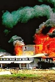 Tragedia en Waco, Texas Poster