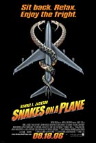 Image of Snakes on a Plane