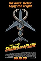 Primary image for Snakes on a Plane