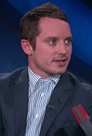 Elijah Wood/Chris Hardwick Poster
