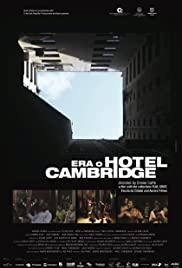 Era o Hotel Cambridge Poster