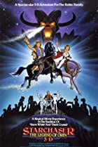 Starchaser: The Legend of Orin (1985) Poster
