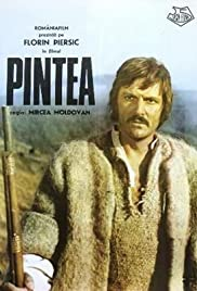 Pintea (1976) Poster - Movie Forum, Cast, Reviews