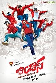 Bindaas Poster