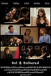 Hot and Bothered Poster