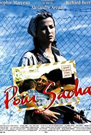 For Sasha Poster