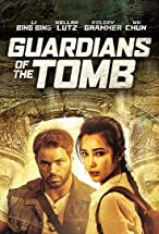 Primary image for Guardians of the Tomb