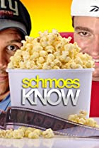 Schmoes Know (2008) Poster
