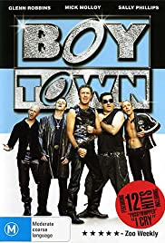BoyTown (2006) Poster - Movie Forum, Cast, Reviews