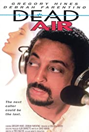 Dead Air(1994) Poster - Movie Forum, Cast, Reviews