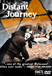 Distant Journey (1950) Poster - Movie Forum, Cast, Reviews