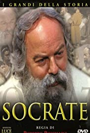 Socrates (1971) Poster - Movie Forum, Cast, Reviews