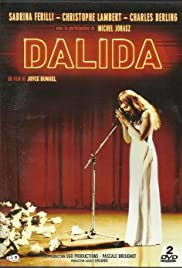 Dalida (2005) Poster - Movie Forum, Cast, Reviews