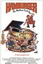 Image of Hamburger: The Motion Picture