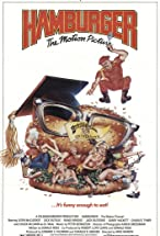 Primary image for Hamburger: The Motion Picture