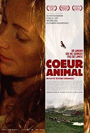 Animal Heart Poster