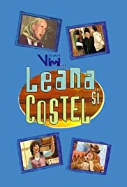 Leana si Costel Poster