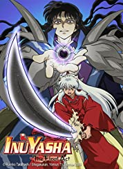 InuYasha - Season 8 poster