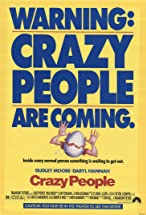 Primary image for Crazy People