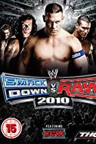 Image of WWE SmackDown vs. RAW 2010