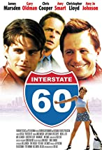 Primary image for Interstate 60: Episodes of the Road